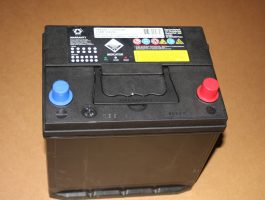 Car battery maintenance is an important factor when storing cars for long terms