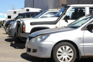 FIFO Parking and long or short term car storage is available for Perth Airport parking, with the cheapest rates in Perth at AGB Car Storage
